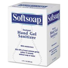 Colgate-Palmolive Softsoap Hand Gel Sanitizer