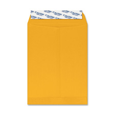 Columbian Grip-Seal Recy. Kraft Catalog Envelopes