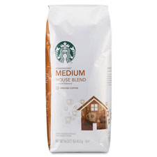 Starbucks 1 lb. Preground Drip Brew Coffees