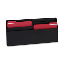 Rubbermaid 6-Pocket Desk/Wall Organizer