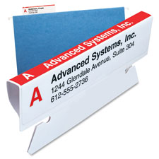 Smead Viewables Labeling System Refill Supplies