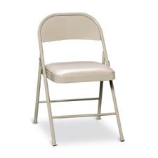 Hon Steel Folding Padded Chair