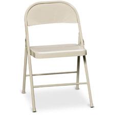 Hon Double Reinforced Steel Folding Chair
