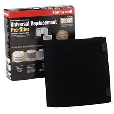 Honeywell Universal HEPA Replacement Filters