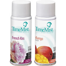 Waterbury Time Mist Dispenser Scented Refills