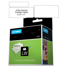 Dymo LabelWriter Internet Postage Labels