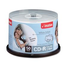 Imation Printable CD-R Spindle