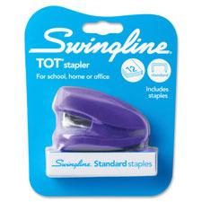 Swingline Tot Mini Stapler