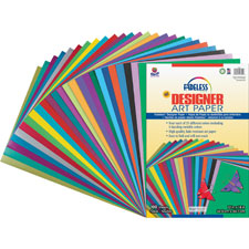 Pacon Spectra Fadeless Designer Sheets