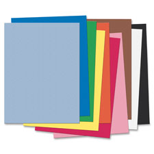Pacon Acid Free Construction Paper