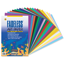 Pacon Spectra Fadeless Art Paper