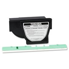 Toshiba T1350 Copier Toner Cartridge