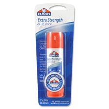 Glue sticks, extra strength, washable, 0.88 oz., sold as 1 each, 12 each per each