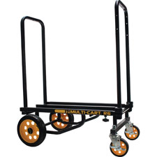 Advantus Multi-Cart 8-in-1 Cart
