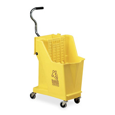 Continental Unibody Mopping System