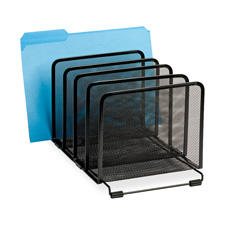 Rolodex Expressions Mesh Stacking Sorters
