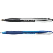 Bic Atlantis Retractable Pens