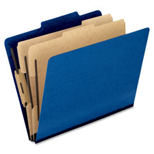 Esselte Oxford Pressguard Classification Folders