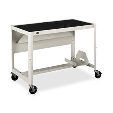 Hon Adjustable Sit/Stand Computer Workstation