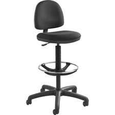 Safco Precision Extended Height Stools