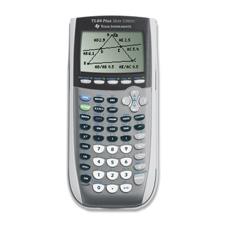 Texas Inst. TI-84 PlusSE Enhanced Graph Calculator