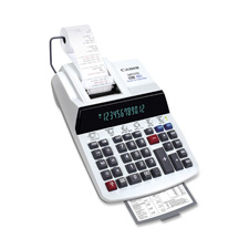Canon 12-Digit Business Funct. Printing Calculator