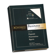 Southworth Premium Wt. 100% Cotton Paper