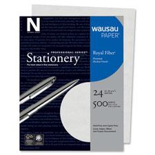 Wausau Royal Fiber Paper