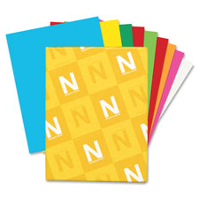 Wausau Heavyweight Card Stock Paper