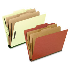 Esselte Oxford Pressboard Classification Folders