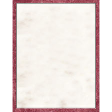 Geographics Sicily Image Letterhead Stationery