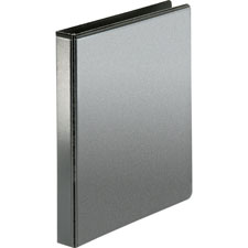 Sparco Deluxe Slant Ring View Binders