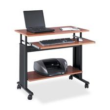 Safco Adjustable Height Workstations