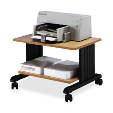 Safco 2-Level Desk Printer/Fax Stands
