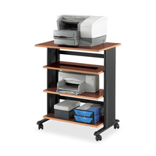 Safco 4-Level Printer Stands