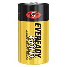 Energizer Eveready Gold Alkaline C Batteries