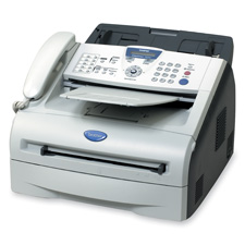 Brother FAX2820 Small Office Laser Fax