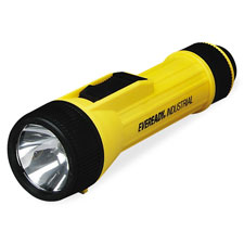 Energizer Eveready Hvy-Dty Industrial D Flashlight