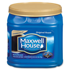 Marjack Maxwell House Automatic Drip Coffee