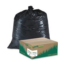 Webster Extra Heavy-Duty Trash Can Liners