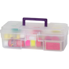 Akro-Mils 12' All-purpose Storage Box
