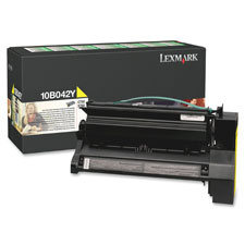 Lexmark 10B042 Series Toner Cartridges
