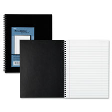 Mead Cambridge 1-Sub. Limited Business Notebooks