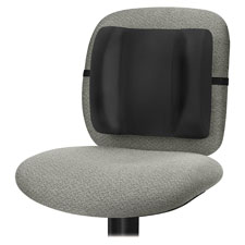 "Backrest, high profile, 13""x4""x12"", black, sold as 1 each"