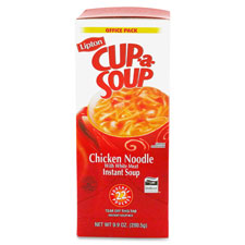 Marjack Lipton's Cup-A-Soup