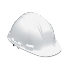 Acme ANSI Type 1 Class E Safety Helmet
