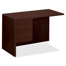 Hon 10500 Series Laminate Desk Furniture