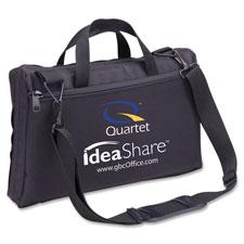 Quartet Portable IdeaShare Carrying Case