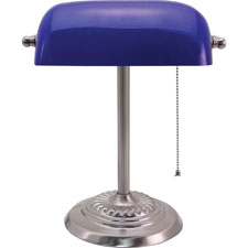 Ledu Traditional Banker's Lamps