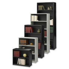Safco Value Mate Steel Bookcases